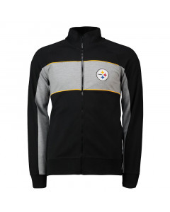 Pittsburgh Steelers Track Top Jacke