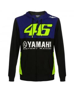 Valentino Rossi VR46 Yamaha Kapuzenjacke