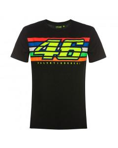 Valentino Rossi VR46 Stripes majica