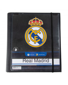 Real Madrid Organizer Ordner B5