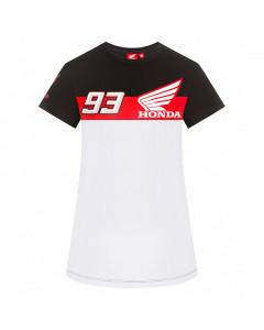 Marc Marquez MM93 Honda ženska majica