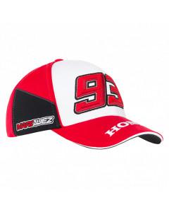 Marc Marquez MM93 Honda kapa
