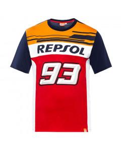 Marc Marquez MM93 Big Repsol majica