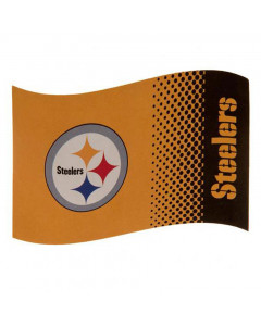 Pittsburgh Steelers Fahne Flagge 152x91
