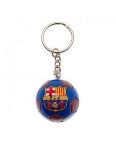 FC Barcelona privjesak loptica