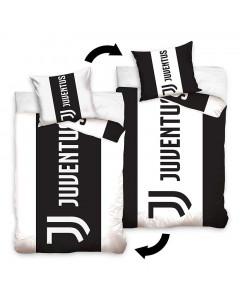 Juventus Bettwäsche zweiseitig 140x200