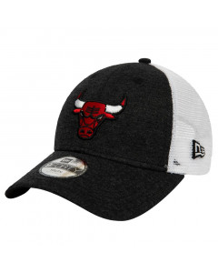 Chicago Bulls New Era 9FORTY Summer League Trucker kapa