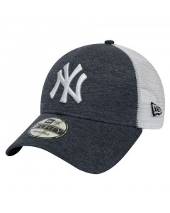 New York Yankees New Era 9FORTY Summer League Trucker Mütze