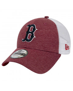 Boston Red Sox New Era 9FORTY Summer League Trucker kapa