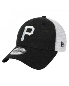 Pittsburgh Pirates New Era 9FORTY Summer League Trucker Mütze