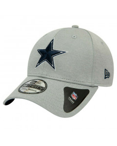Dallas Cowboys New Era 39THIRTY Shadow Tech Mütze