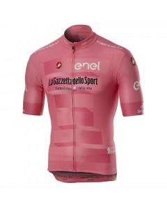 Giro d'Italia 2019 Castelli Squadra ružičasta majica