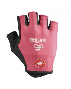 Giro d'Italia Castelli kolesarske rokavice