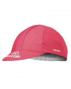 Giro d'Italia 2019 Castelli kolesarska kapa roza