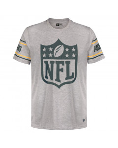Green Bay Packers New Era Badge T-Shirt