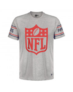 New England Patriots New Era Badge T-Shirt