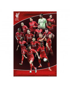 Liverpool poster igraći
