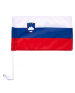 Slovenija auto zastavica