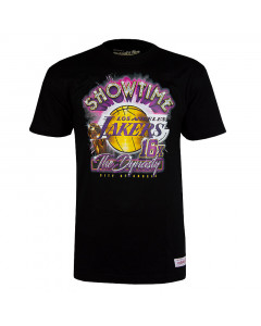 Los Angeles Lakers Mitchell & Ness LA Dynasty majica
