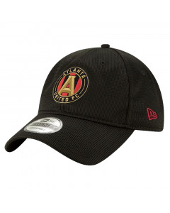 Atlanta United FC New Era 9TWENTY 2019 MLS Official On-Field kapa