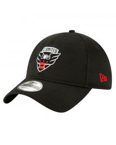 D.C. United New Era 9TWENTY 2019 MLS Official On-Field kapa