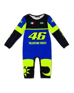 Valentino Rossi VR46 Replica pidžama pajac
