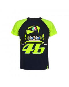 Valentino Rossi VR46 Sun and Moon otroška majica