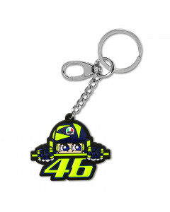 Valentino Rossi VR46 Sun and Moon obesek