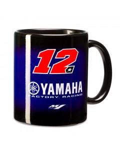 Maverick Vinales MV12 Yamaha šolja