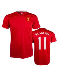 Salah 11 Liverpool Poly trening majica dres