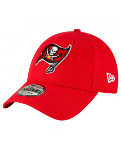 Tampa Bay Buccaneers New Era 9FORTY The League Mütze