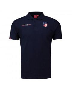 Atlético de Madrid Poloshirt N°1