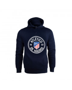 Atlético de Madrid Kinder Kapuzenpullover Hoody N°1