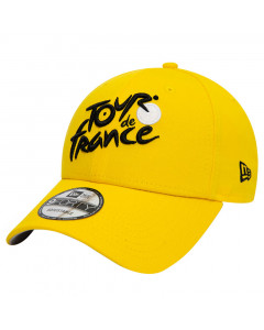Tour de France 2019 New Era 9FORTY Jersey Pack Yellow Mütze