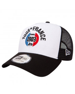 Tour de France 2019 New Era Trucker Historic kapa