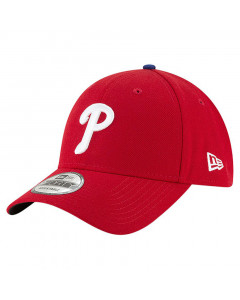 Philadelphia Phillies New Era 9FORTY The League Mütze