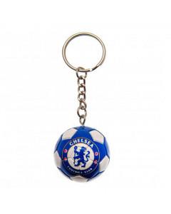 Chelsea Schlüsselanhänger Ball