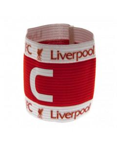 Liverpool kapetanska traka