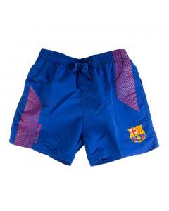 FC Barcelona dječje kupaće kratke hlače N°3