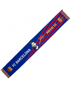 FC Barcelona Messi šal