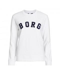 Björn Borg Borg Crew Damen Pullover