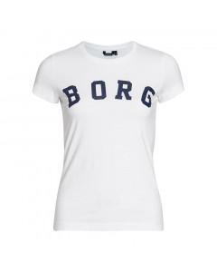 Björn Borg Borg Logo Damen T-Shirt