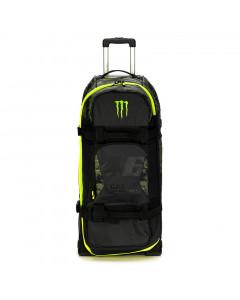 Valentino Rossi VR46 Ogio Monster Camp Rig 9800 potovalna torba na kolesih LIMITED EDITION