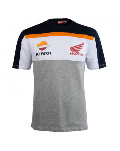 Repsol Honda HRC Orange Tape majica