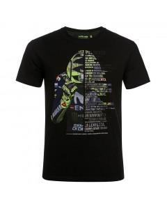Valentino Rossi VR46 Lifestyle Velocita majica