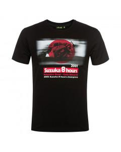 Valentino Rossi VR46 Lifestyle Suzuka 8 hours majica