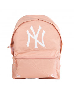 New York Yankees New Era Stadium Bag Rucksack Pink