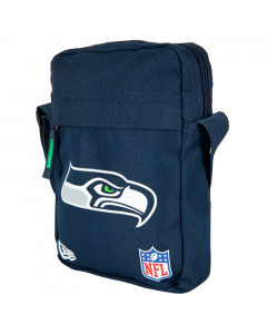 Seattle Seahawks New Era Schultertasche
