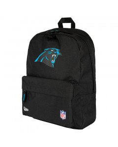 Carolina Panthers New Era Stadium Bag Rucksack