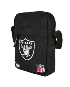 Oakland Raiders New Era Schultertasche